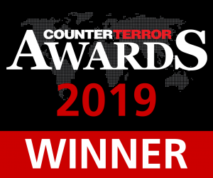 counter terrorism award entertainomania