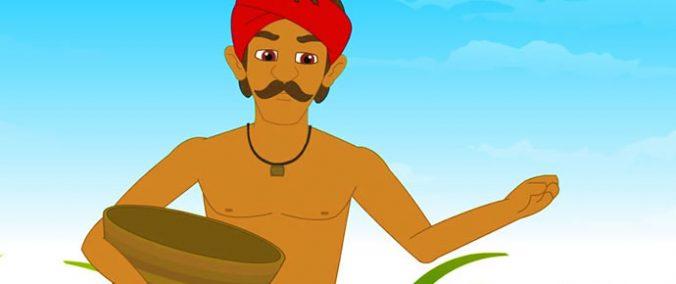 farmer-and-snake-moral-story
