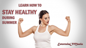 stay healthy entertainomania