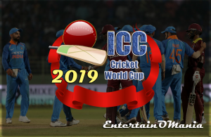 cricket world cup 2019 entertainomania