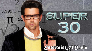 super 30 entertainomania