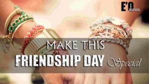 friendship day entertainomania