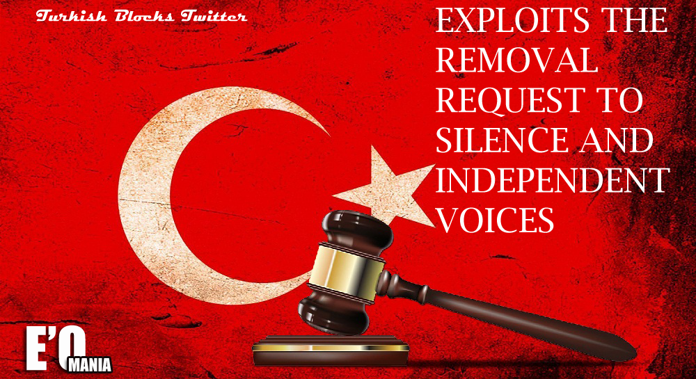 Exploits The Removal Request to Silence And Independent Voices Entertainomania