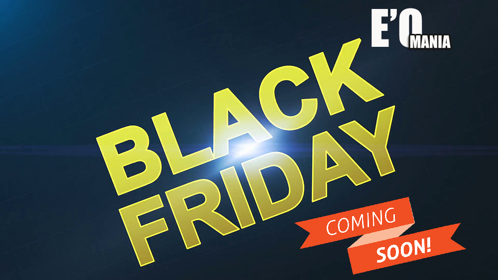 black friday sale entertainomania