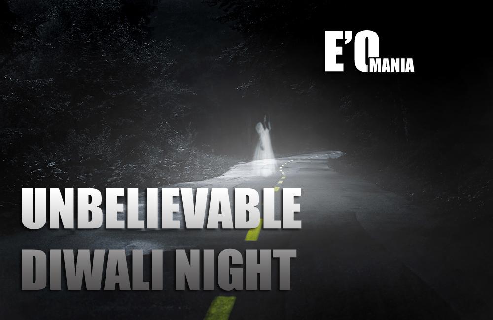 Unbelievable Diwali Night EntertainOMania