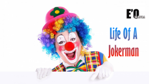 jokerman entertainomania