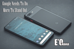 Google Pixel 4 Entertainomania