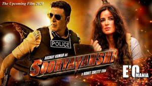 sooryavanshi entertainomania 2020