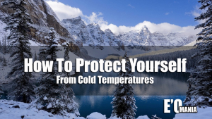 How To Protect Yourself From Cold Temperatures Entertainomania