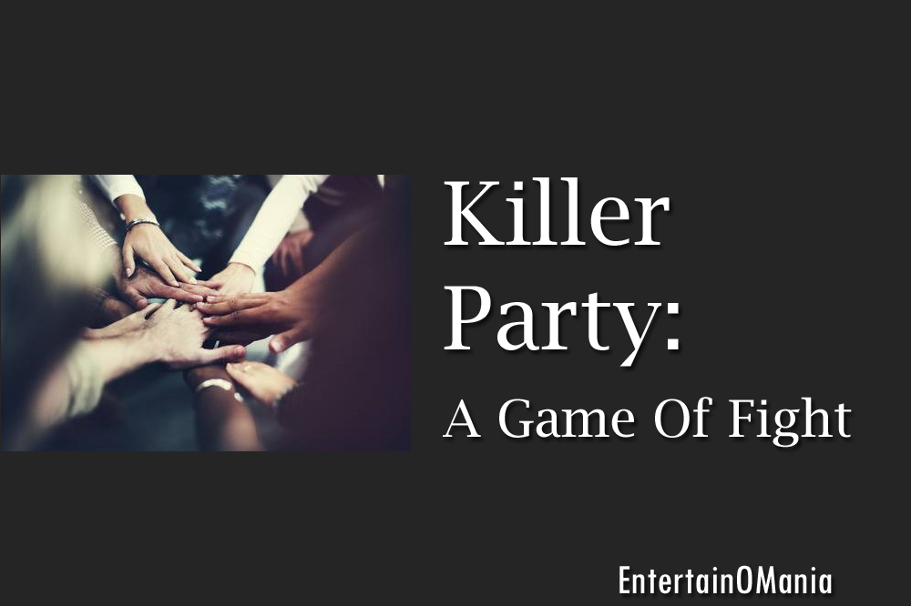 killer-party entertainomania