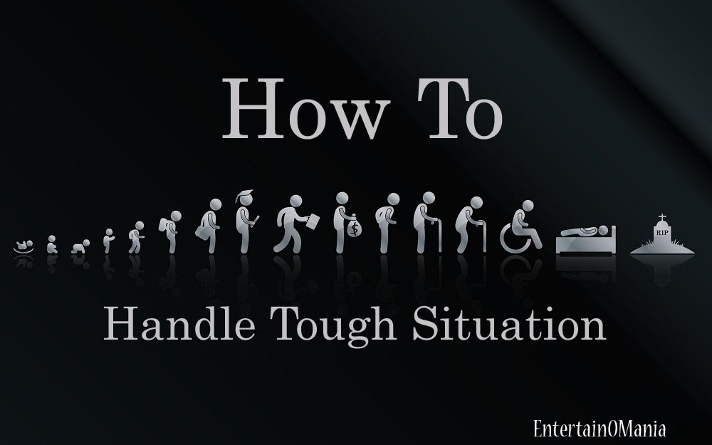 tough situation entertainomania