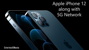 Apple-iphone12-5G-entertainomania