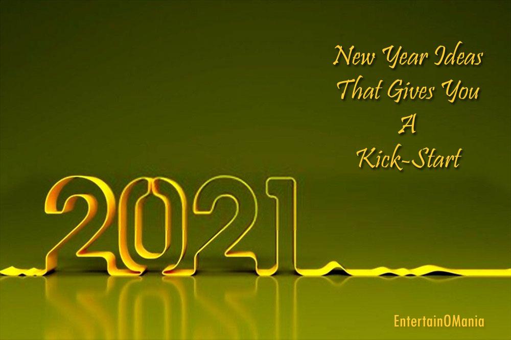 Best New Year 2021 Ideas EntertainOMania